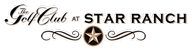 The Golf Club at Star Ranch Logo
